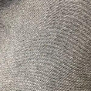 georges rech Tops - Vintage GEORGES RECH PARIS Linen Cotton Crop Top